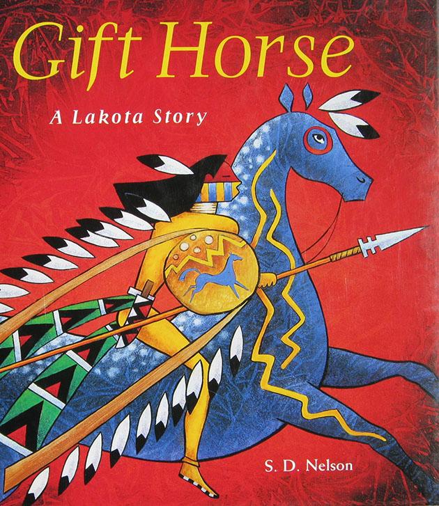 Gift Horse: A Lakota Story