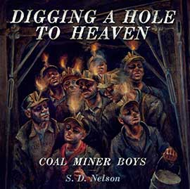 digging a hole to heaven