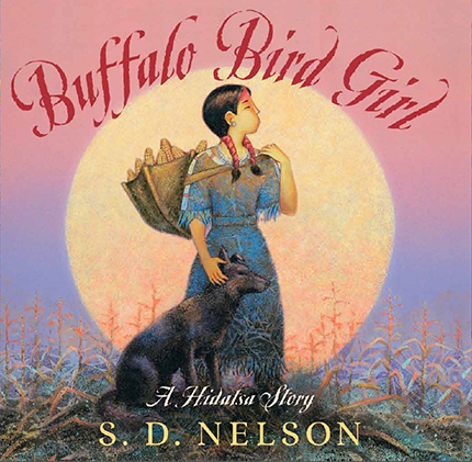 Buffalo Bird Girl: A Hidatsa Story