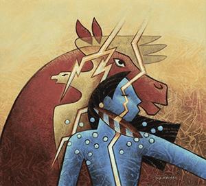 Crazy Horses Vision